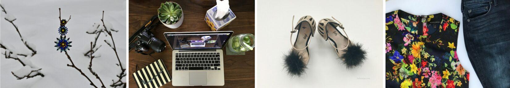 fashionipa.com about me collage