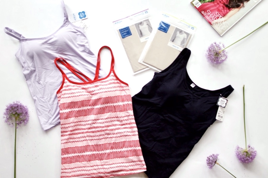 3 Reasons To Buy Fast Fashion: Uniqlo Innerwear
