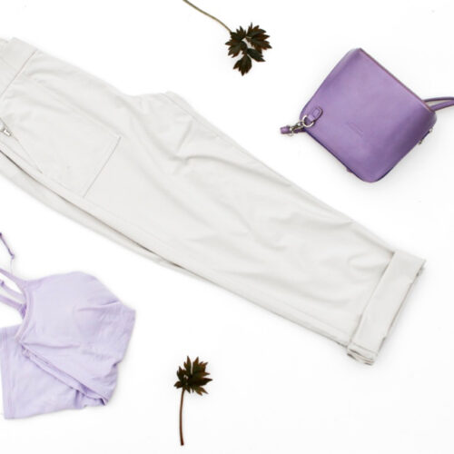Why You'll Love These Athleta Travel Pants