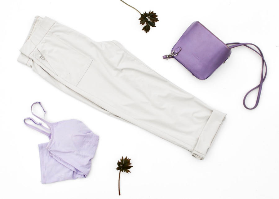 Travel Pants: Athleta Tribeca Pants