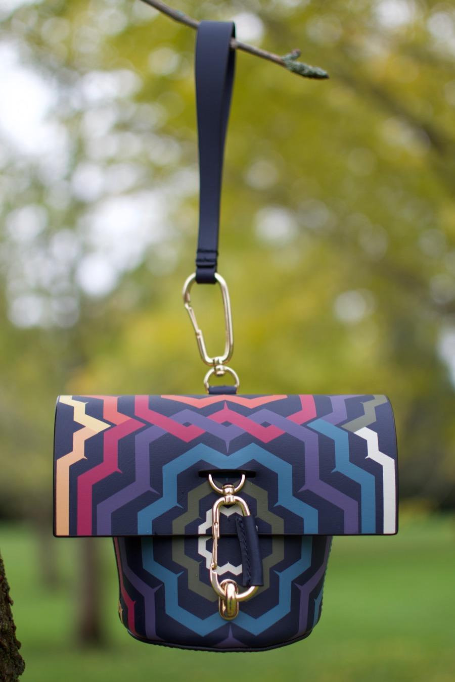 Zac Zac Posen Wristlet Mini Bag