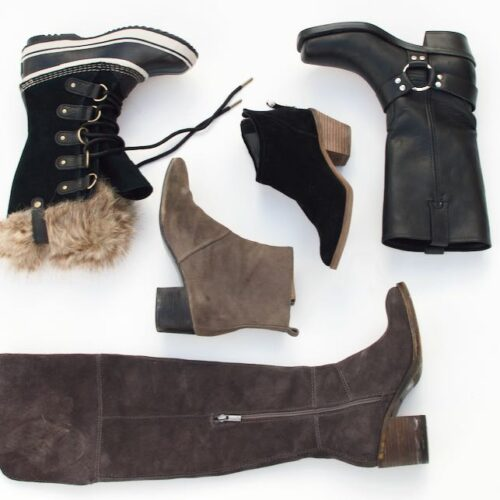5 Classic Boot Styles And How To Wear Them