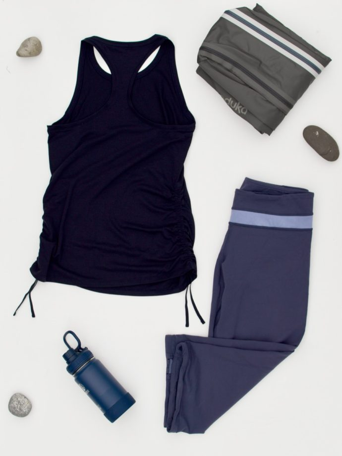 What To Wear In January: Activewear