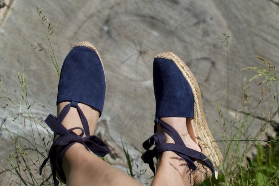 3 Practical Summer Shoes