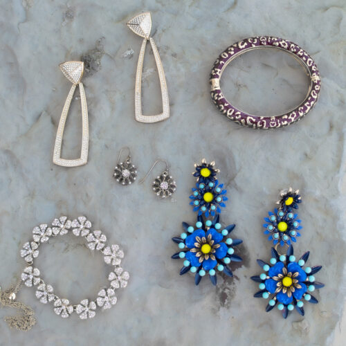 Jewelry Inspired By Iconic Styles